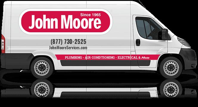 John Moore Jobs